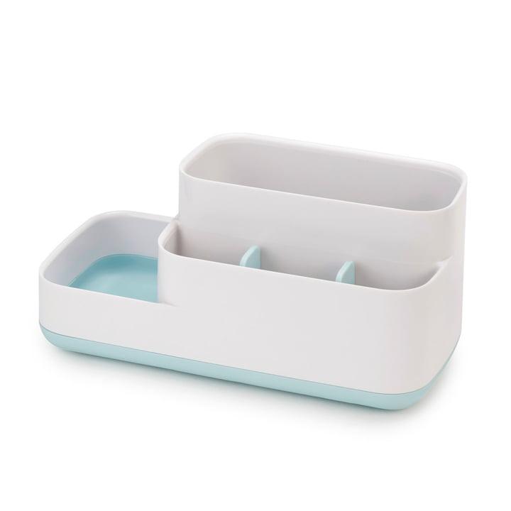 Der Joseph Joseph - Easy-Store Badezimmer-Caddy, blau