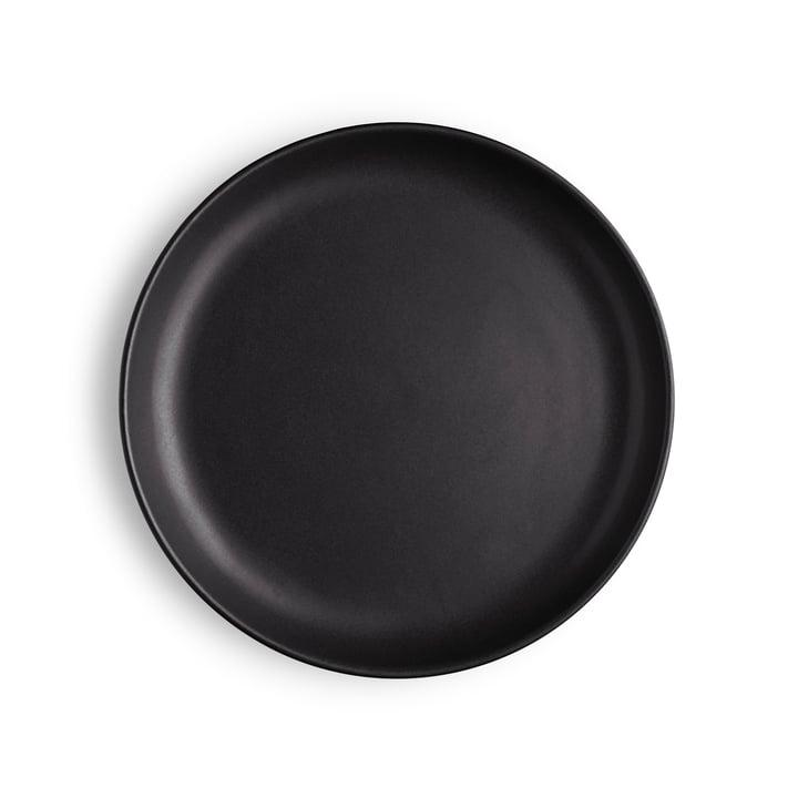 Eva Solo - Nordic Kitchen Teller Ø 17 cm, schwarz