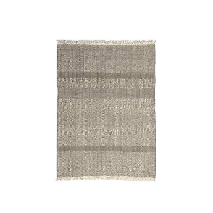 Der nanimarquina - Tres Texture 170 x 240 cm in perle