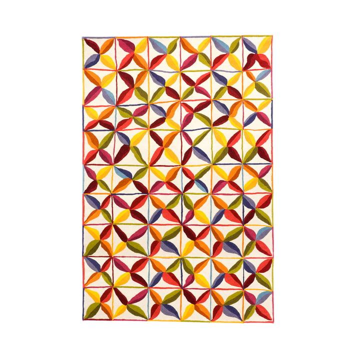 Der nanimarquina - Kala 200 x 300 cm, mehrfarbig