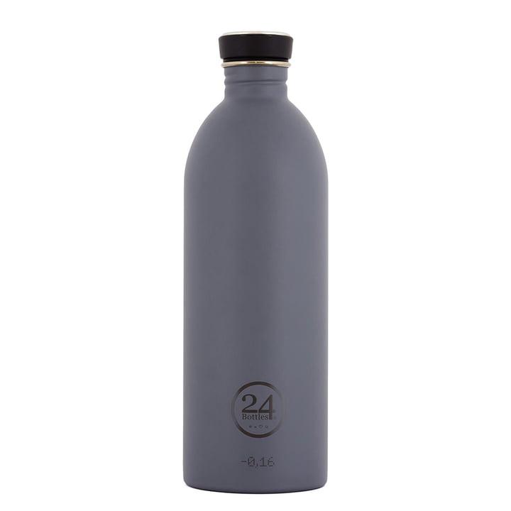 24Bottles - Urban Bottle 1.0 L, formal grey
