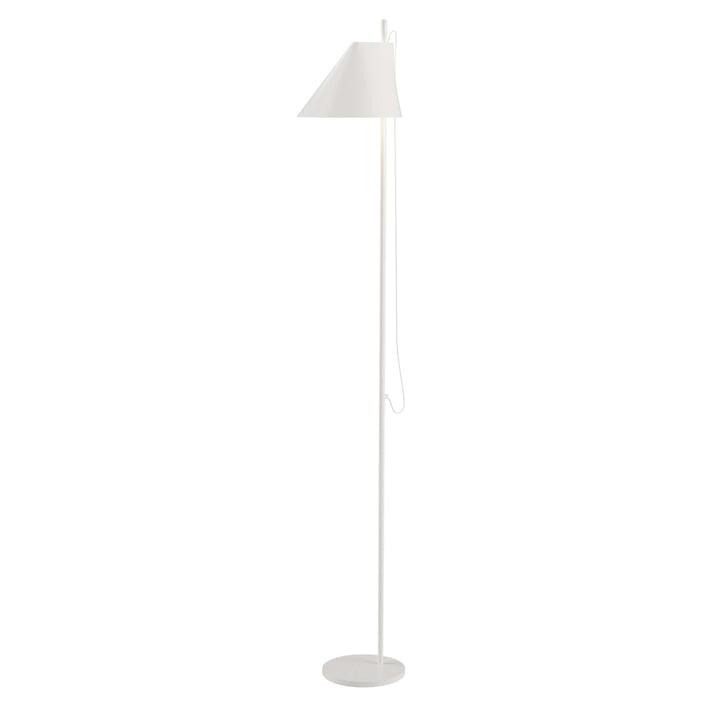 Die Louis Poulsen - Yuh Stehleuchte LED in weiß