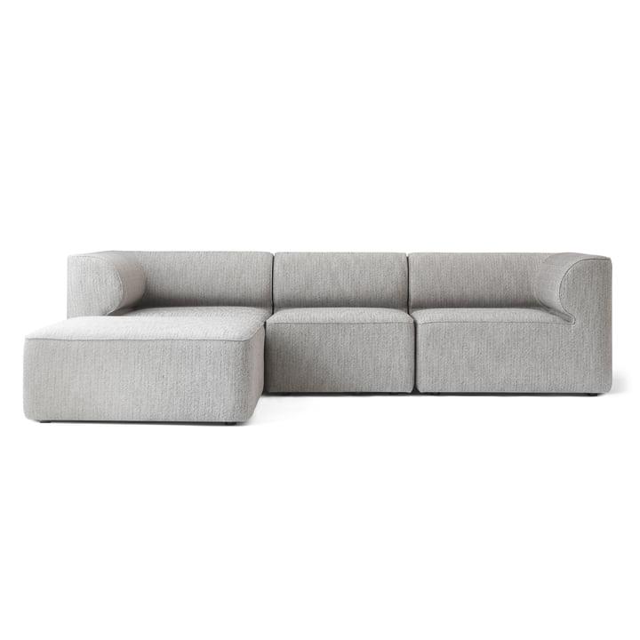 Das Menu - Eave Modular Sofa in hellgrau