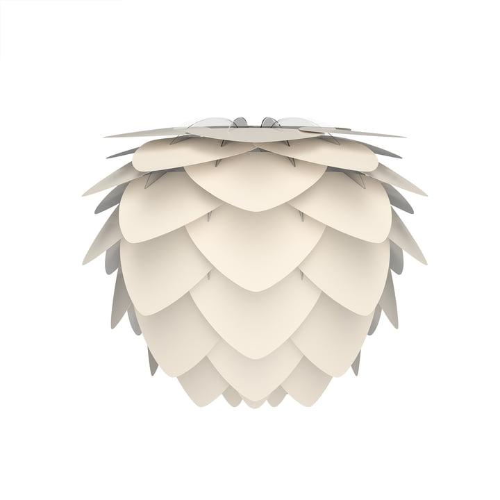 Aluvia Lampenschirm mini Ø 40 cm von Umage in Pearl
