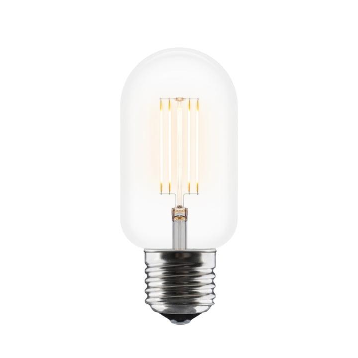 Idea LED Leuchtmittel E27, 2W, 45 mm von Umage