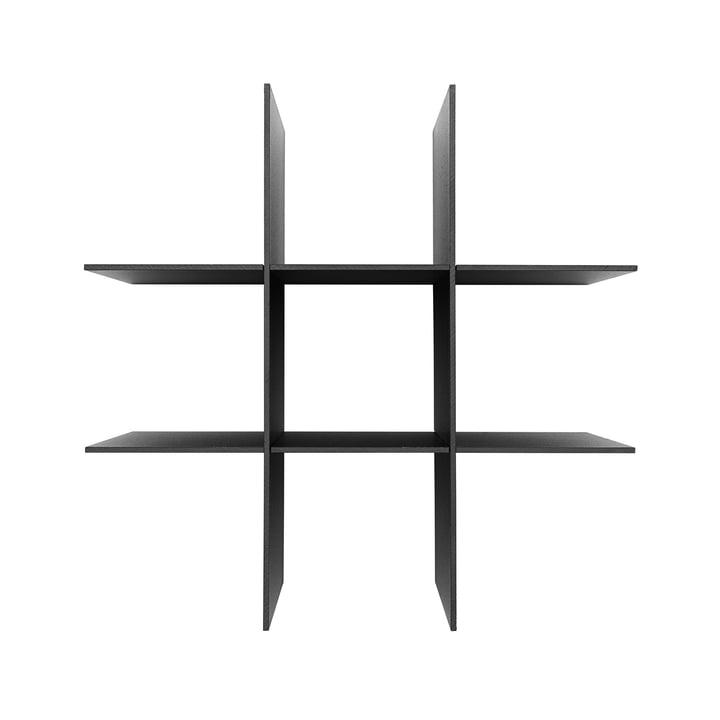 Divider für Frame 35 von by Lassen in Schwarz