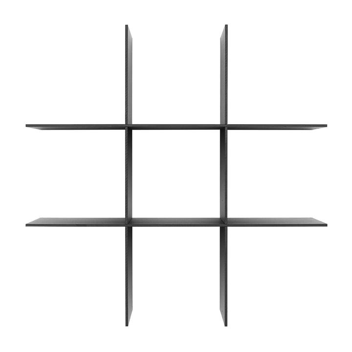 Divider für Frame 42 von by Lassen in Schwarz