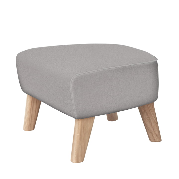 My Own Sessel Ottoman von by Lassen in Tonus 4 (216)