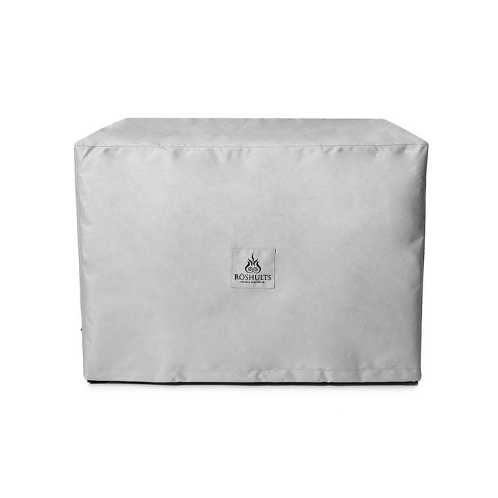 Das Röshults - Luxury Cover, hellgrau