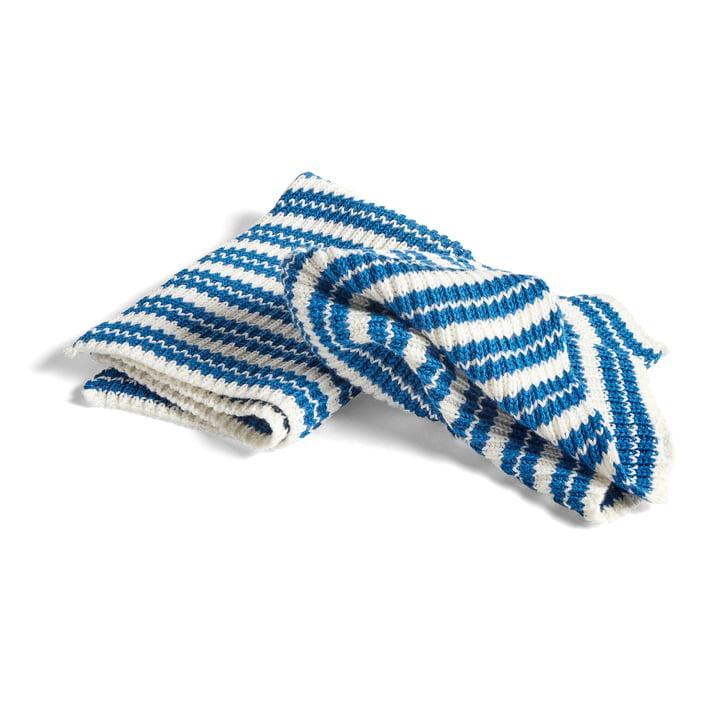 Die Hay - Spültücher in blau (2er-Set)