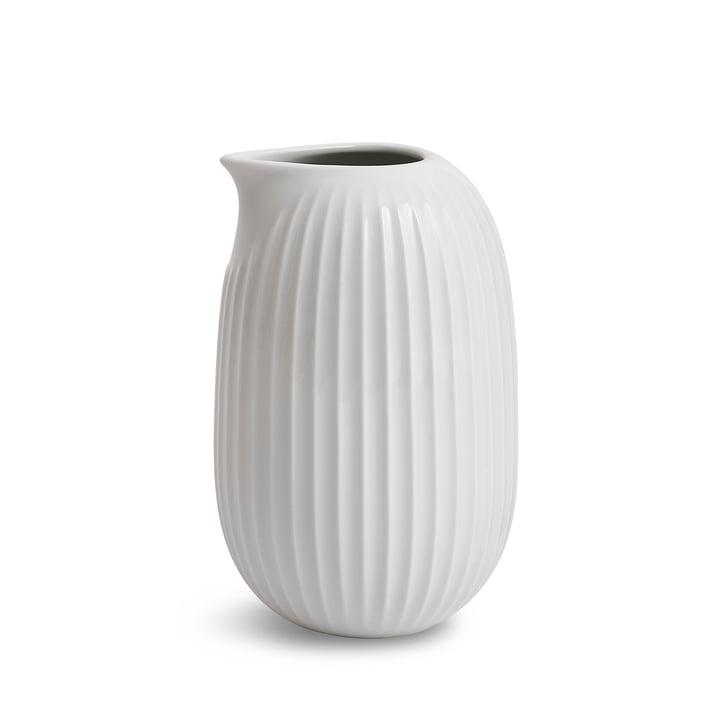 Hammershøi Kanne 0,5 l von Kähler Design in Weiß