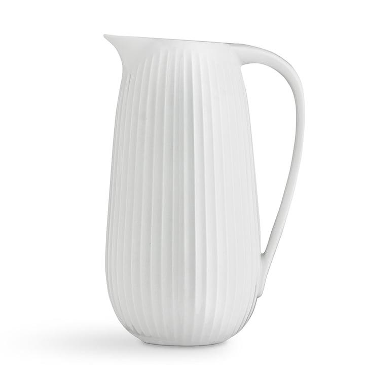 Hammershøi Kanne 1,25 l von Kähler Design in Weiß