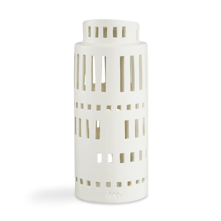 Urbania Teelichthaus Tårn von Kähler Design