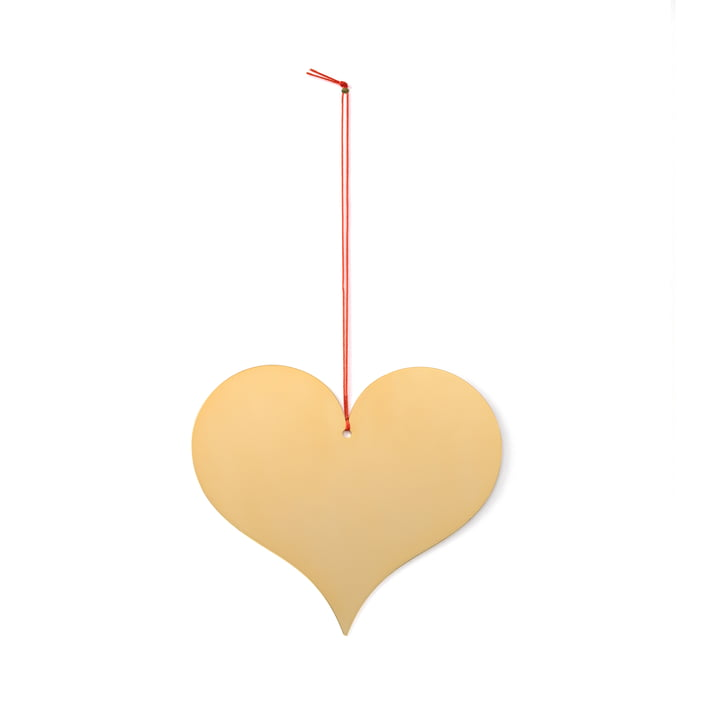 Girard Ornaments Heart von Vitra
