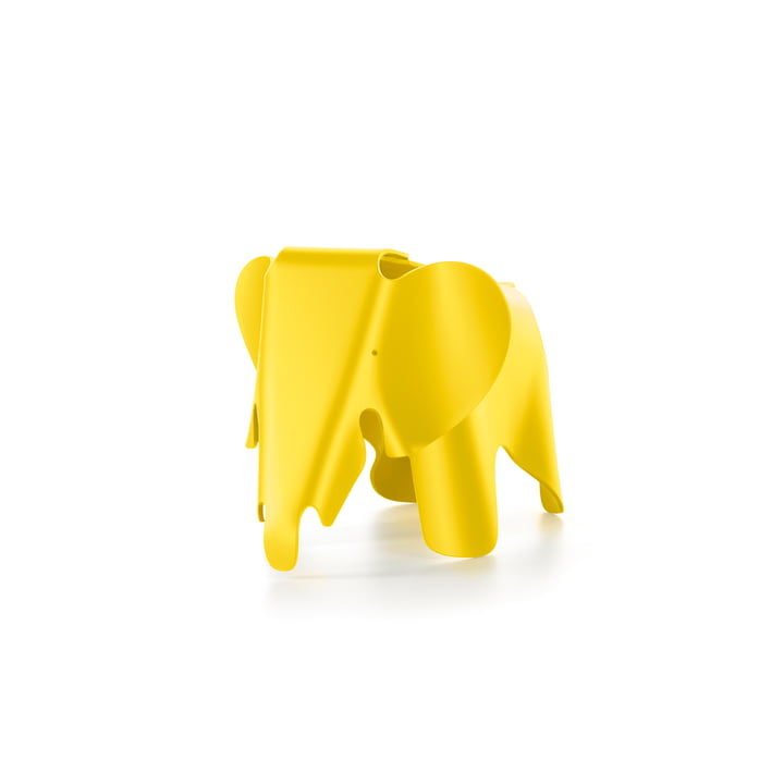Vitra - Eames Elephant small, butterblume