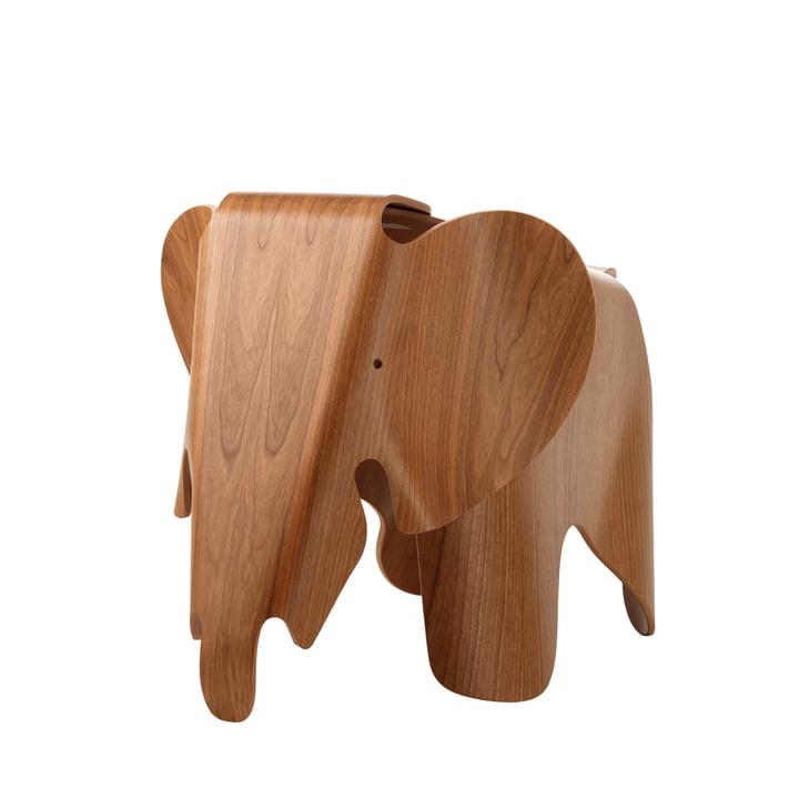 Vitra - Eames Elephant Plywood, amerik. Kirschbaum