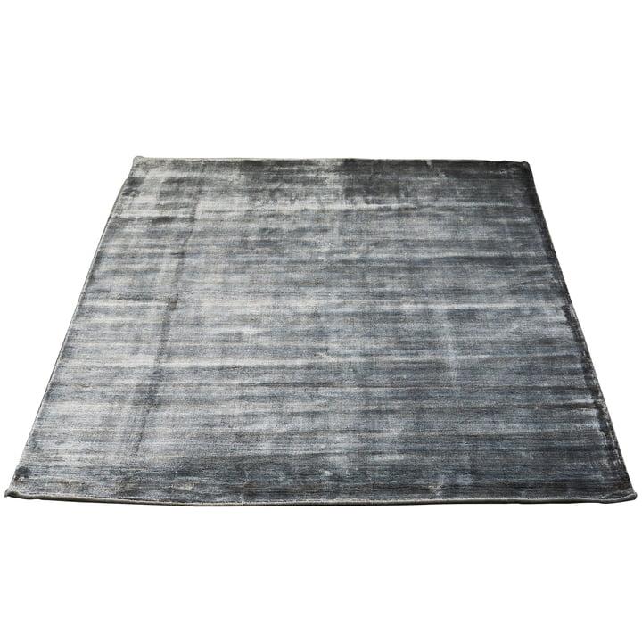 Der Massimo - Bamboo Teppich 200 x 300 cm, grau