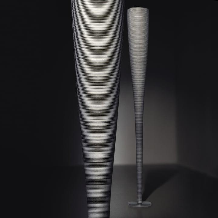 Die Foscarini - Mite LED Stehleuchte