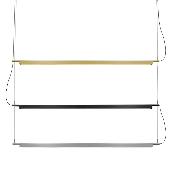 Luceplan - D81 Compendium LED Pendelleuchte