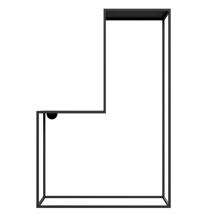 Die Nichba Design - Stand01 Garderobe