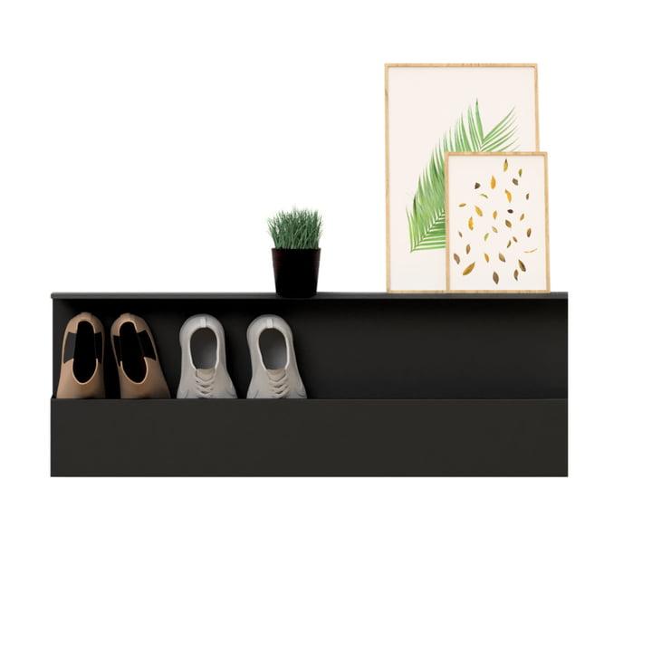 Die Nichba Design - Shoe Box in medium