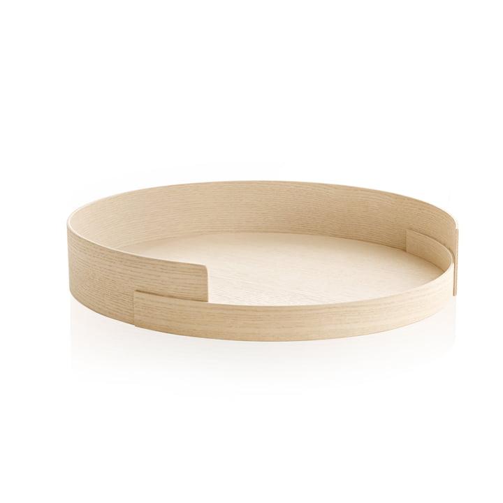 Fritz Hansen - Tablett rund, Ø 35 cm
