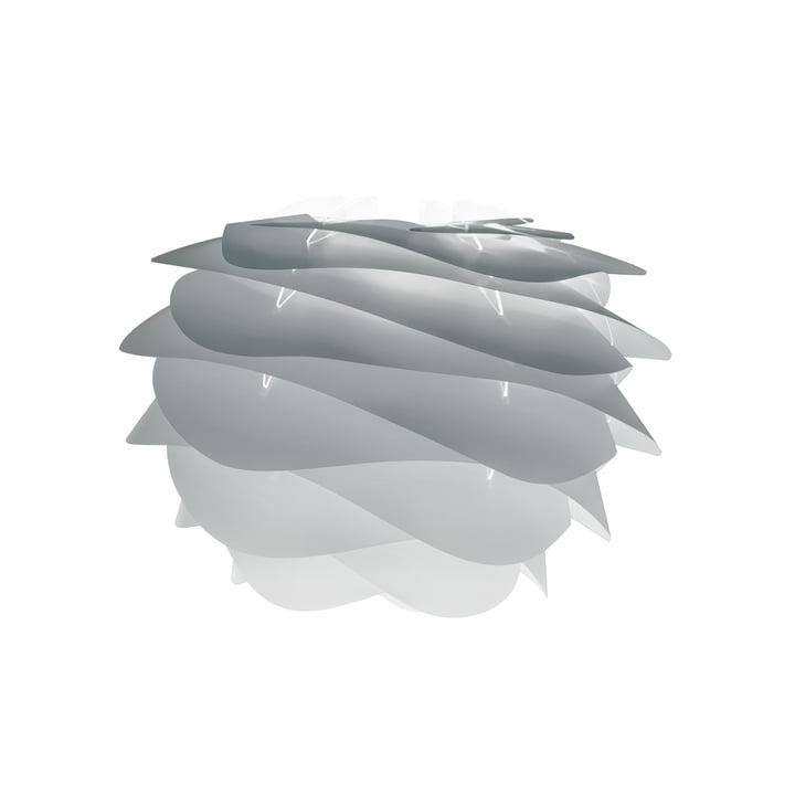 Der Carmina Mini Lampenschirm von Umage, misty grey