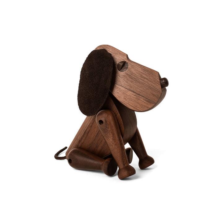 Der Architectmade - Holzhund Bobby