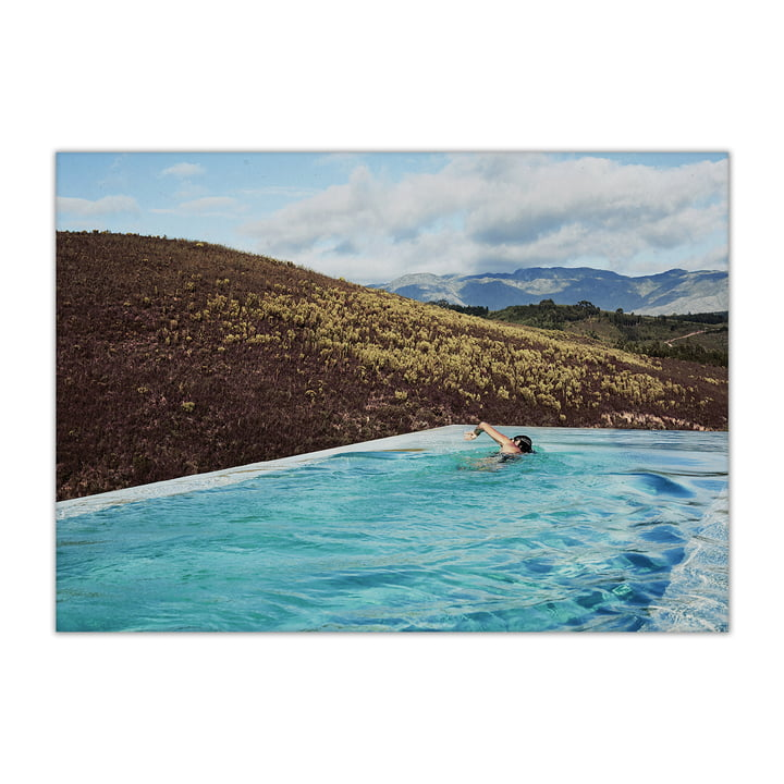 Paper Collective - Swim Fotografie, 50 x 70 cm