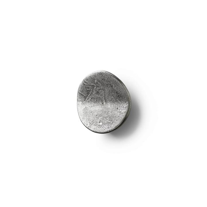 Imago Wandhaken Ø 11,5 cm von Mater aus Gusseisen