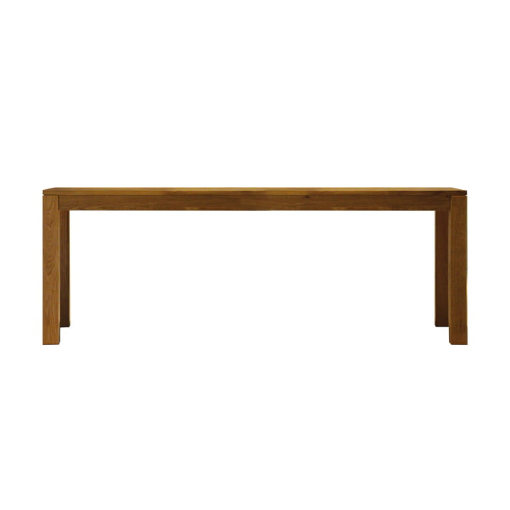 Tisch Cana 180 x 90 cm von Jan Kurtz in Eiche geölt