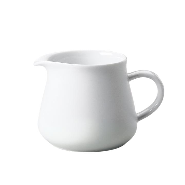 Five Senses Mini-Krug 0.5 l von Kahla in Weiß