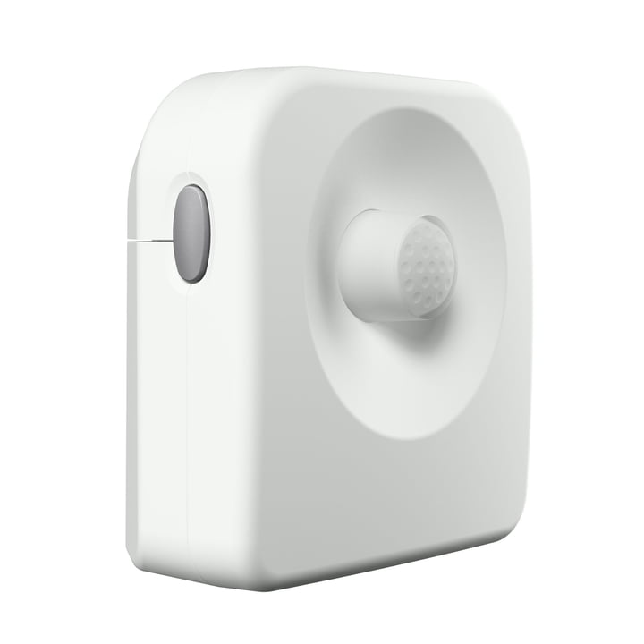 Der Osram - SMART+ Motion Sensor Bewegungsmelder, weiß