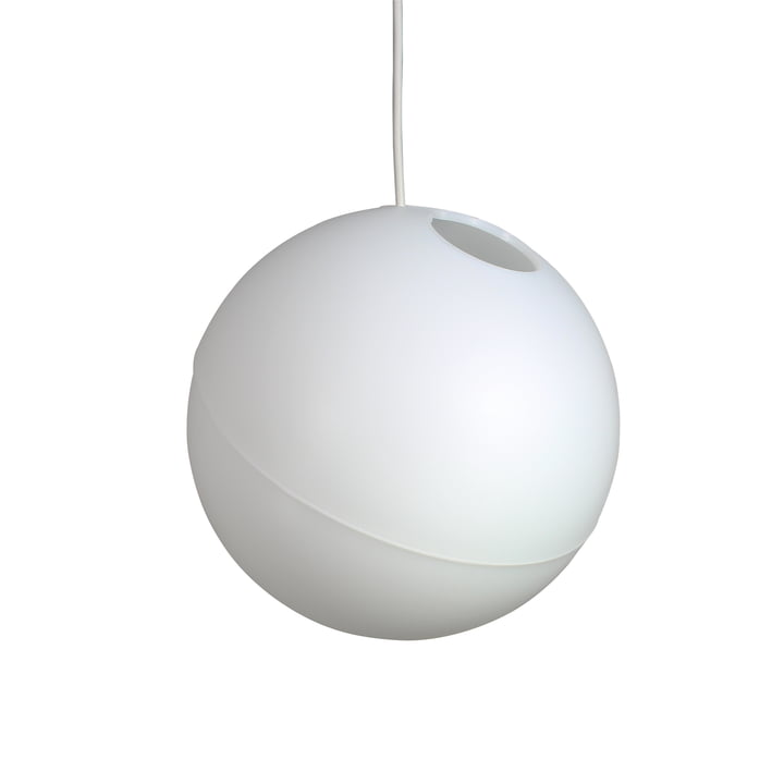 Hang on easy Lampenschirm von Droog Design