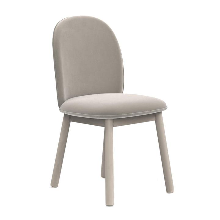 Der Normann Copenhagen - Ace Chair Velour in beige