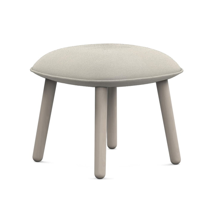 Der Normann Copenhagen - Ace Footstool Nist in beige