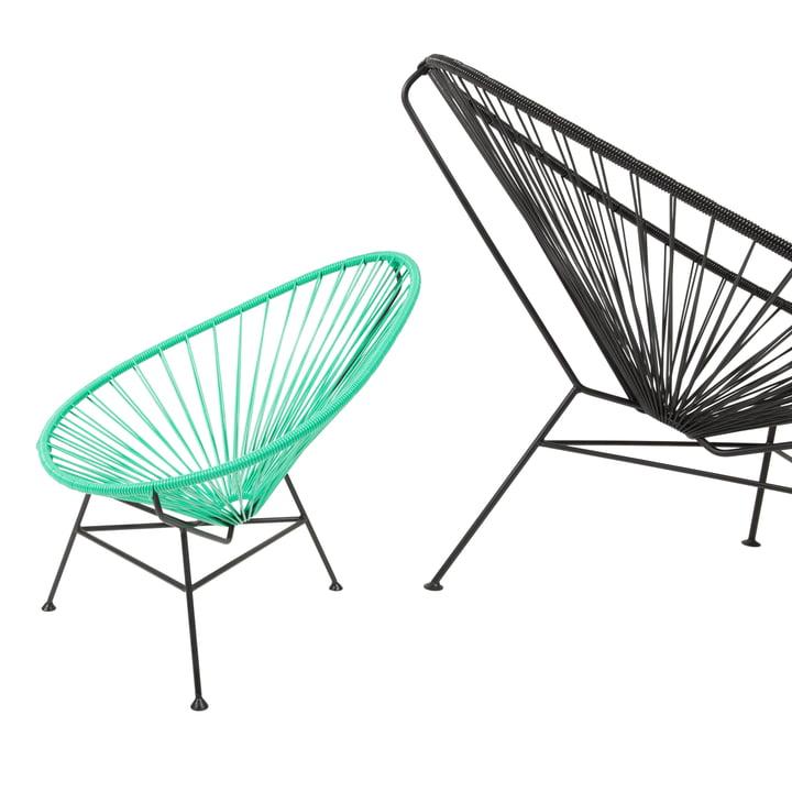 Der Acapulco Design - Acapulco Mini Chair