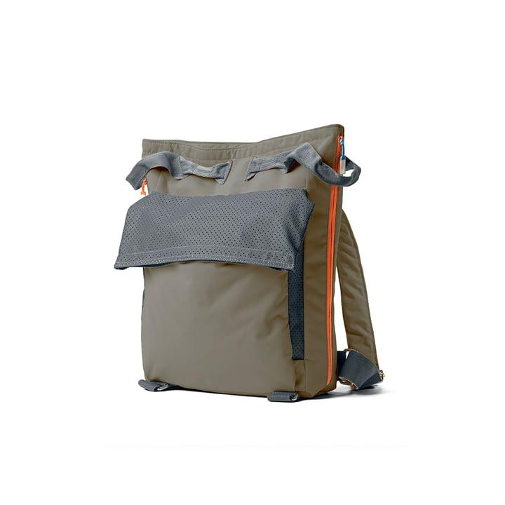 Die Terra Nation - Tane Kopu Strandtasche 20 l in braun
