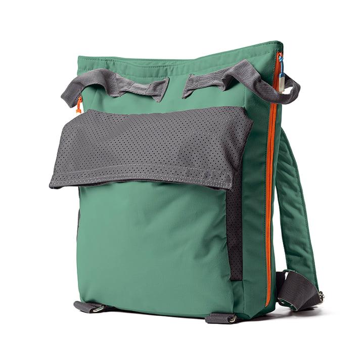 Die Terra Nation - Tane Kopu Strandtasche 40 l in grün