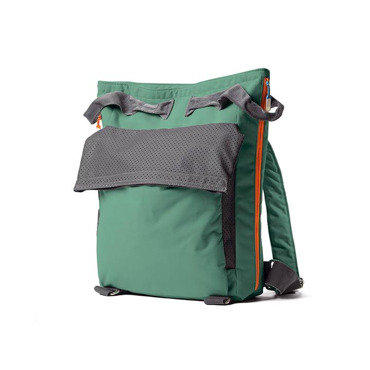 Die Terra Nation - Tane Kopu Strandtasche 28 l in grün
