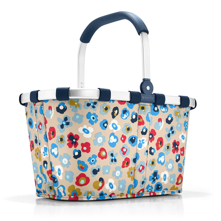 carrybag von reisenthel in Millefleurs