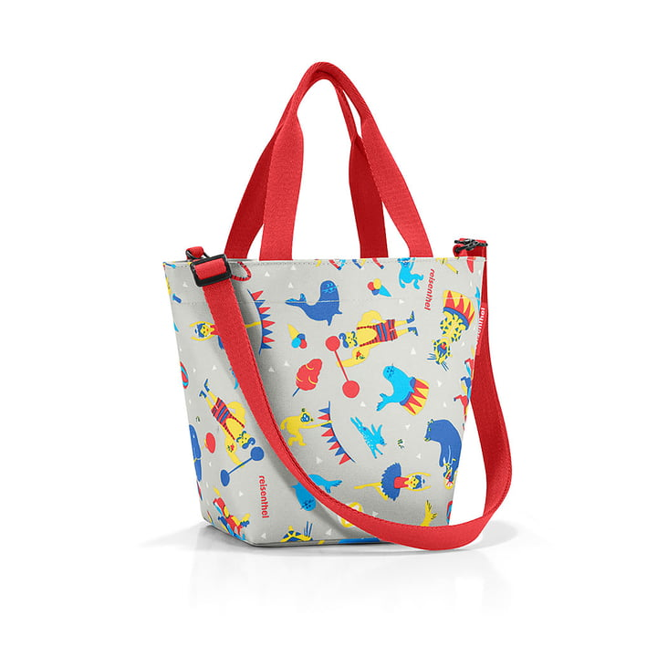 Der reisenthel - shopper XS kids, circus