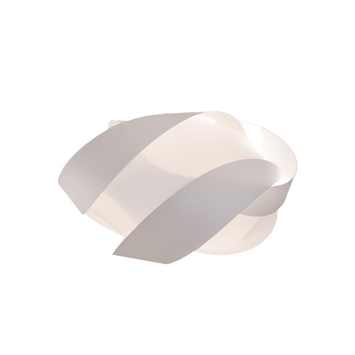 Die Umage - Ribbon Pendelleuchte mini, Ø 19 x 33 cm in weiß