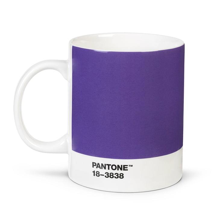 Pantone Universe - Porzellan-Becher 2018, ultra violet