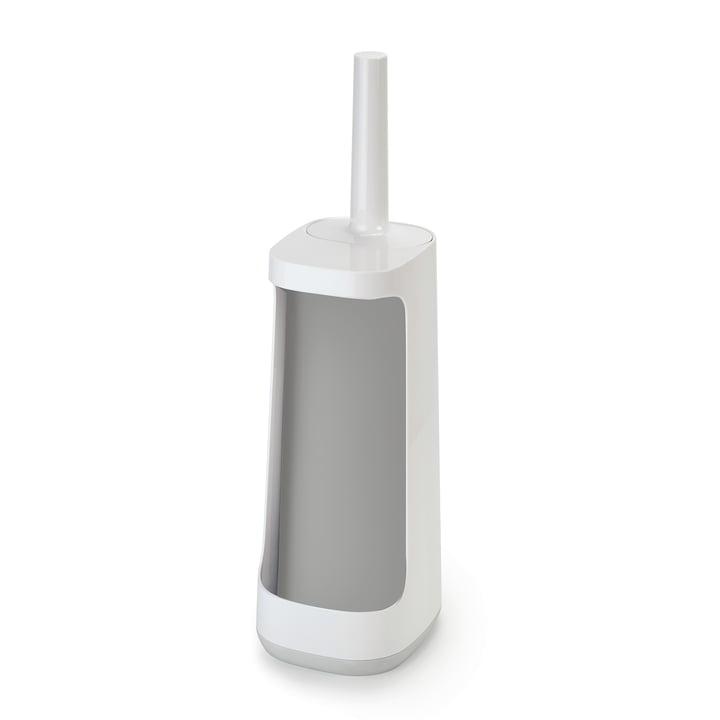 Flex Smart Toilettenbürste von Joseph Joseph in Grau (inkl. Aufbewahrung)