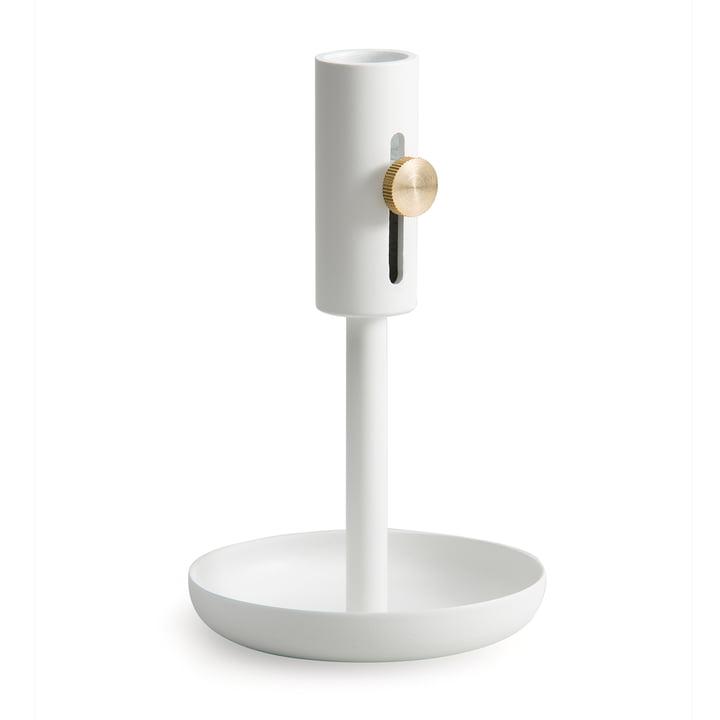 Northern - Granny Kerzenhalter H 16 cm, weiß