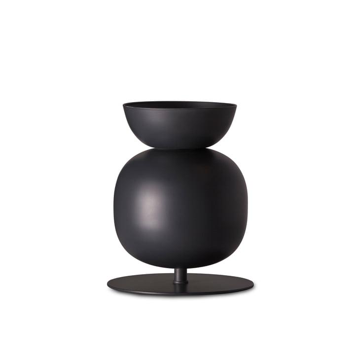Die Northern - Poppy Tisch-Öllampe bold, schwarz