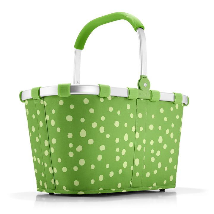 carrybag von reisenthel in Spots Green