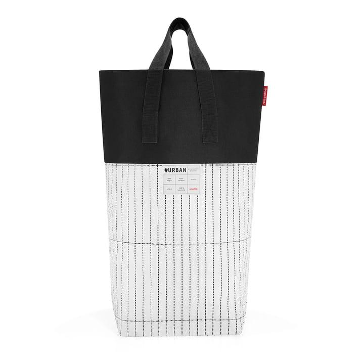 urban laundry tokyo von reisenthel in Schwarz / Weiß