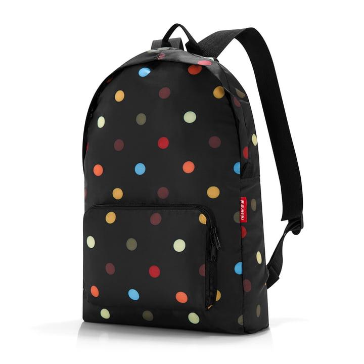 Der reisenthel - mini maxi Rucksack, dots